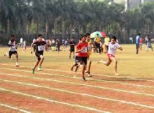 Kerala School Sports and Games 2015-16, School Athletics Meet 2015-16